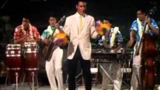 Elvis - Rock a hula baby (blue hawaii)