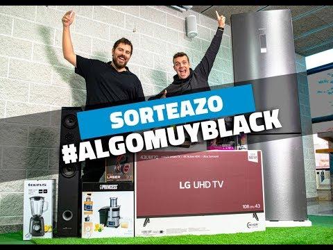SORTEAZO* #AlgoMuyBlack *[SORTEO