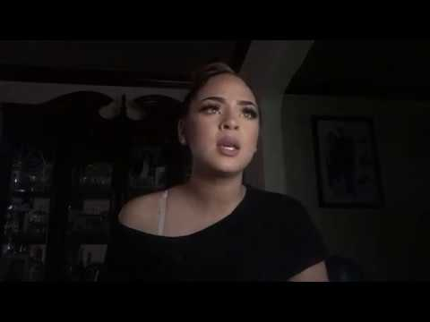 treat me like somebody - tink (cover)