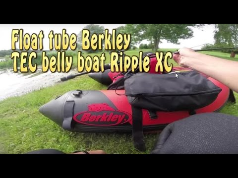 float tube berkley
