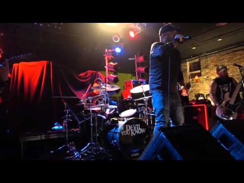 2016-03-12 (3) Devil You Know (Complete Set) @ Vinyl Music Hall