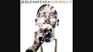 Download Juelz Santana ft. Lil Wayne - Black Out [God Will'n] MP3 song and Music Video