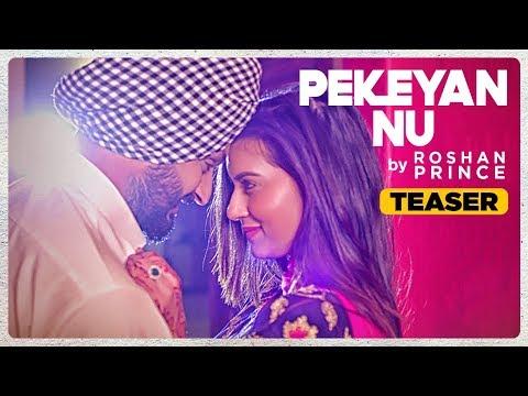Roshan Prince: Pekeyan Nu Song (Teaser) | Releasing 6 December @10:10 AM