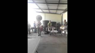 Joel Quintero ybsu Banda ukiah California