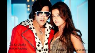 Action Replayy - Zor Ka Jhatka (+Download Link) HD Soundtrack