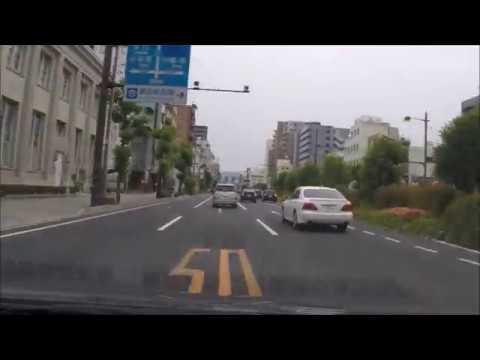 Day 7 - 2017 Osaka - Shikoku Self Driving Tour (Okayama to Osaka via Himeji & Kobe)