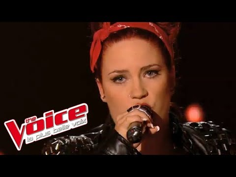 Stromae – Formidable | Manon Trinquier | The Voice France 2014 | Blind Audition