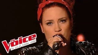 The Voice 2014│Manon - Formidable (Stromae)│Blind audition