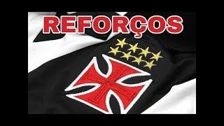 MAIS REFORÇOS | ESTREIA DE MAXI LÓPEZ | Notícias do Vasco Da Gama