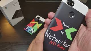 Pixel 2 XL Custom LIVE Cases  Pick My Logo New or Old