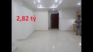 Bán căn hộ chung cư Khuông Việt 3 phòng ngủ