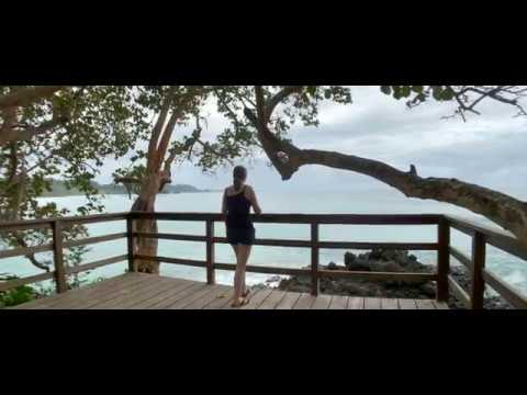 Red Frog Beach Resort – Traumhotel in Panama (blog post featured video)