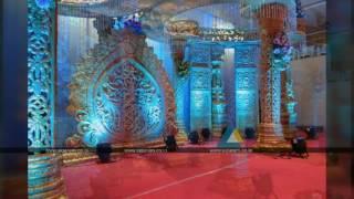 Wedding Decorations At Logalakshmi Mahal, Villupuram