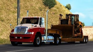 [ATS v1.36] International Durastar 4400 V1.0