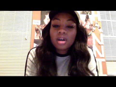 Dej Loaf Ft. Future- Hey There (cover)