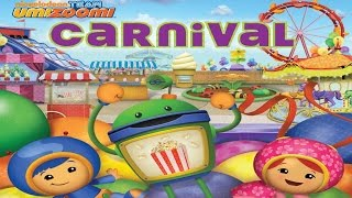 Team Umizoomi Carnival (Nickelodeon) - Best App For Kids