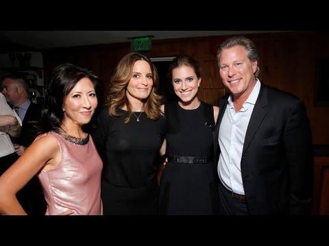 THR Celebrates the Emmys 2013 Nominees at the Soho House Los Angeles