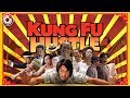 Kung Fu Hustle   A Love Letter to Hong Kong Action Cinema