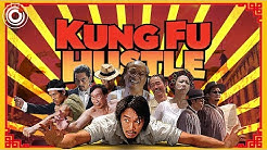 Kung Fu Hustle | A Love Letter to Hong Kong Action Cinema