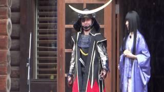 伊達氏発祥の地である福島県伊達市をPRするため結成された 伊達市おもて...