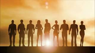 Bollywood Hindi Movie Lagaan Mp3 Song - Chale Chalo - लगान - चले चलो - Motivational Video