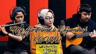 Fox Rain - Lee Sun Hee (Cover) OST My Girlfriend Is A Gumiho
