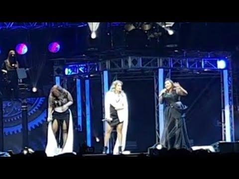 Aegis concert Daming tao grabe | Araneta coliseum