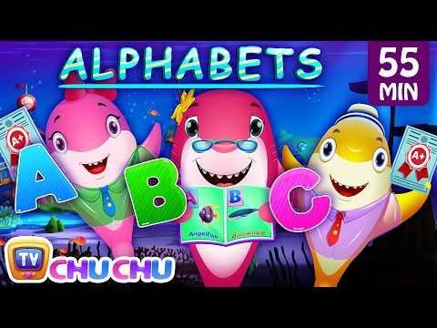 baby-shark-abc-song-and-many-more-videos-|-chuchu-tv-popular-nursery-rhymes-collection