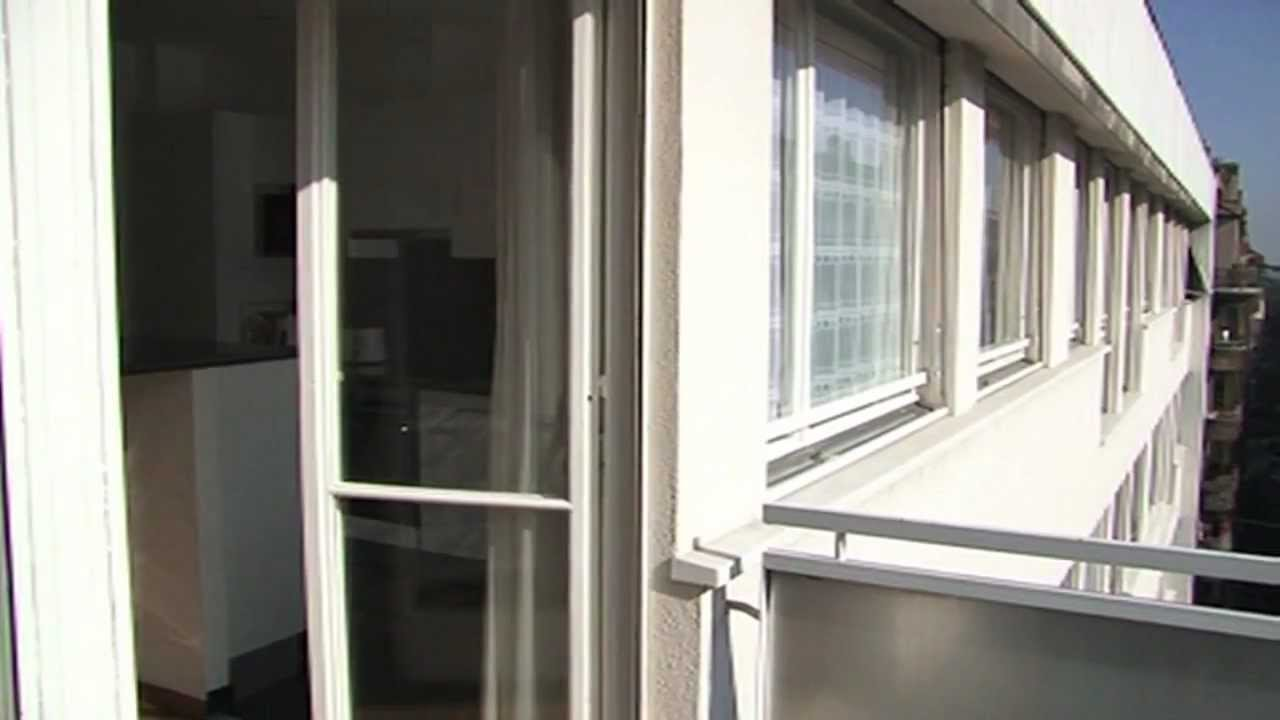 Appartement 5 pi ces louer gen ve suisse meubl pour une courte dur e genprop youtube - Appartement meuble geneve ...
