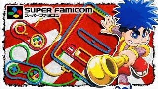 SNES / Super Famicom Import Games - Nie veröffentlichte Super Nintendo Spiele aus Japan