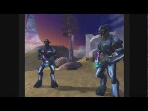 Halo E3 2000
