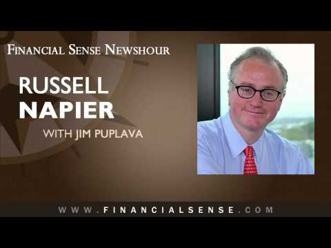Russell Napier: Invest for a Deflationary Environment and a Strong Dollar