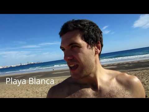 Fuerteventura: Playa Blanca e Puerto del Rosario