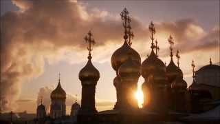 Клип на песню «Зазвонят колокола». Автор и исполнитель - Священник Андрей Гупало