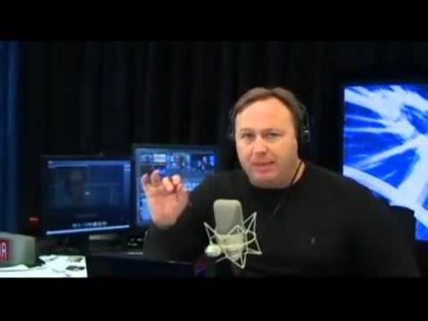 WTC   9 11 Nano Thermite Found in WTC Dust   Niels Harrit on Alex Jones Tv 2009