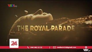 """Ai Cập bác bỏ nghi vấn """"lời nguyền của các Pharaoh""""   VTV24"""