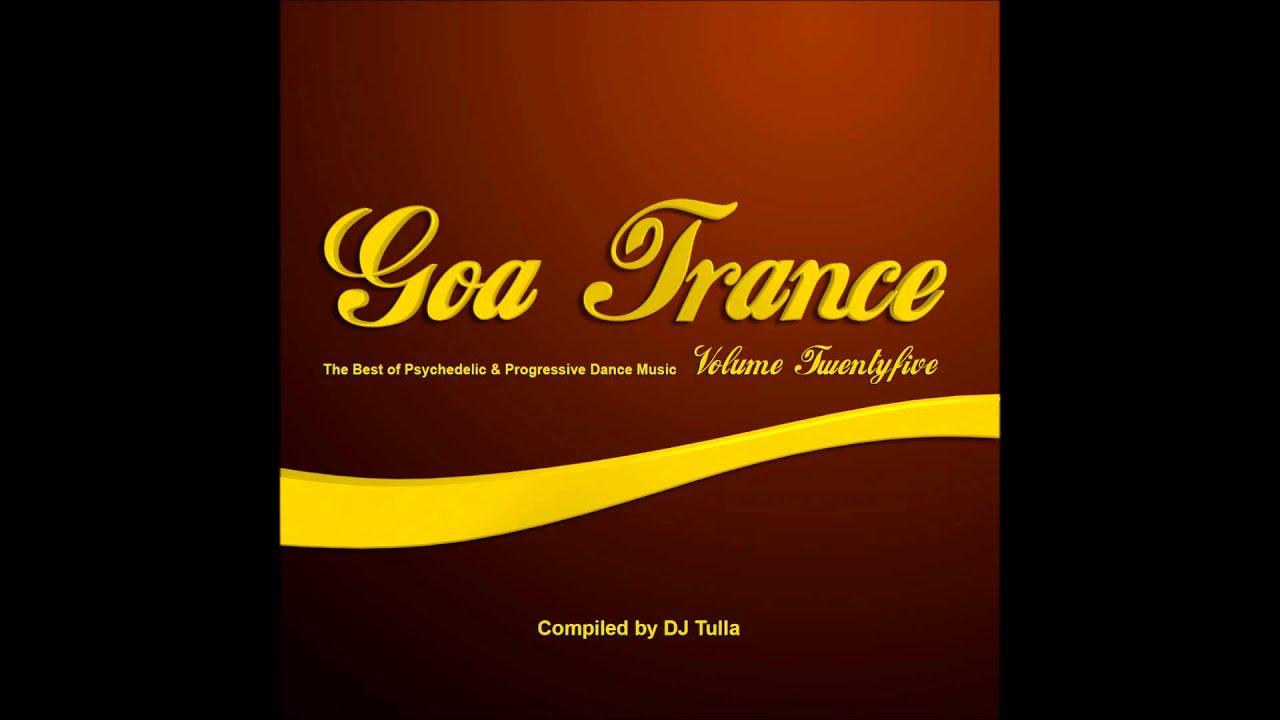 Гоа транс 2012