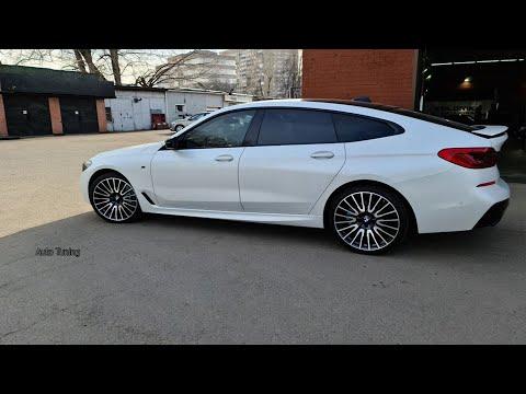 Tuning BMW 6 Series GT #SUPERAUTOTUNING!!!!!!!!!!!!!!