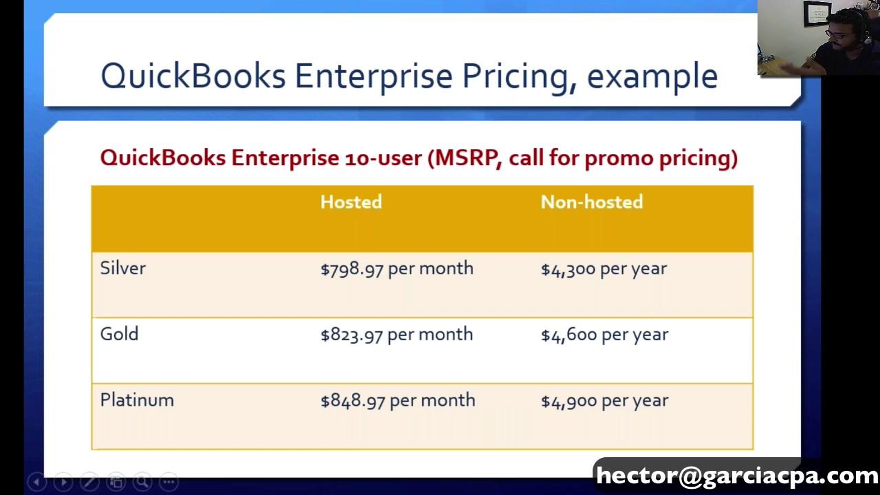 quickbooks premier vs pro