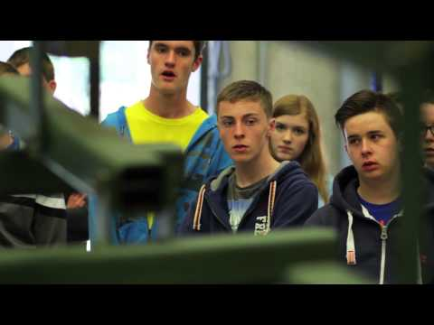 Engineering Summer School at the National University of Ireland, Galway (NUI Galway)
