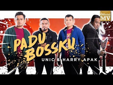 UNIC & Harry Apak – Padu Bossku mp3 letöltés