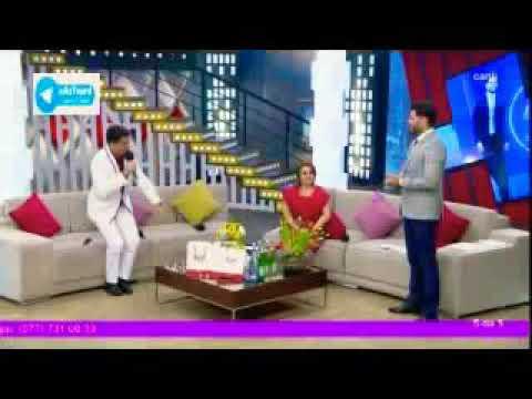 Ali Pormehr Hardasan 2018 Xazar Tv