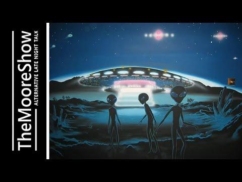 Extraterrestrial Encounters with Experiencer Reinerio  Hernandez