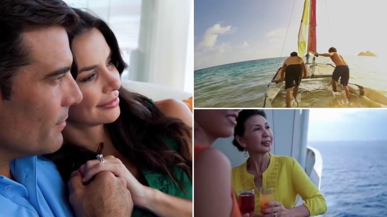 Фильм Круиз или Путешествие Развода   Incruises Морские Путешествия за 50%