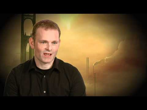 Warhammer 40,000: Space Marine blockbusting new developer diary (PC PS3 X360)