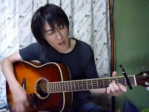 ゆず 栄光の架橋 弾き語り (Yuzu Eikou no Kakehashi Acoustic cover)