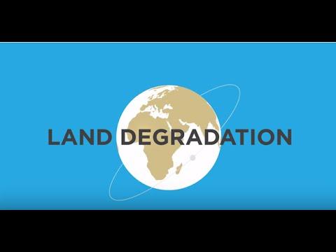 Achieving Land Degradation