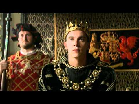 The Tudors  TV Series