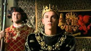 The Tudors - TV Series Trailer