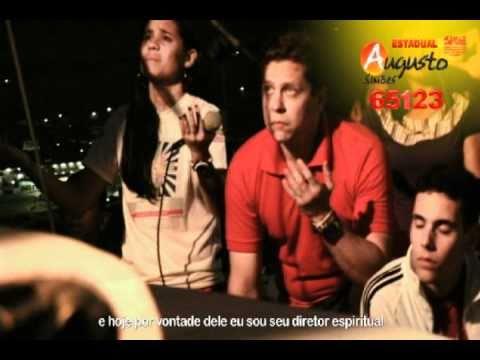 Augusto Simões_Padre Adilson Simoes